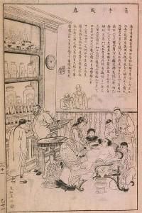 Chinese Surgery