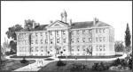 Lancaster General Hospital, Pennsylvania, 1905