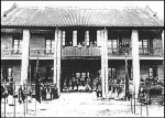 APM Hospital at Changzhou, Hunan, 1908